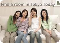 TOKYO ROOM FINDER