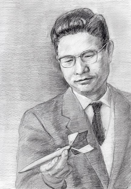 糸川英夫 - NPO法人 国際留学生...